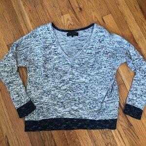 Rag & Bone women's large sweater